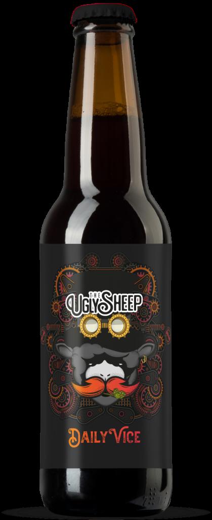 birra ambrata ale ordinary bitter